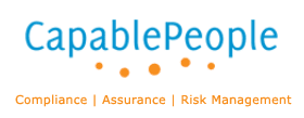 Capable People Logo